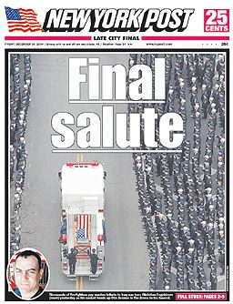 Final Salute